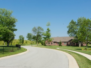 Hoosier Village Neighborhood