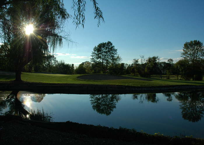 The Golf Club of Indiana