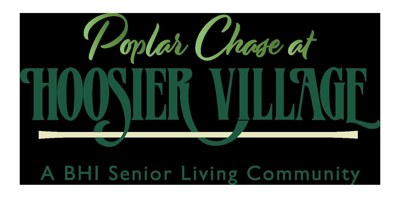 Poplar Chase Logo