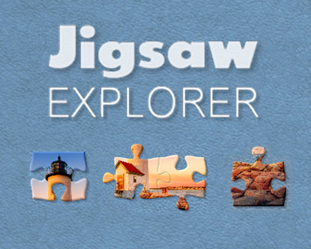 Game link jigsaw