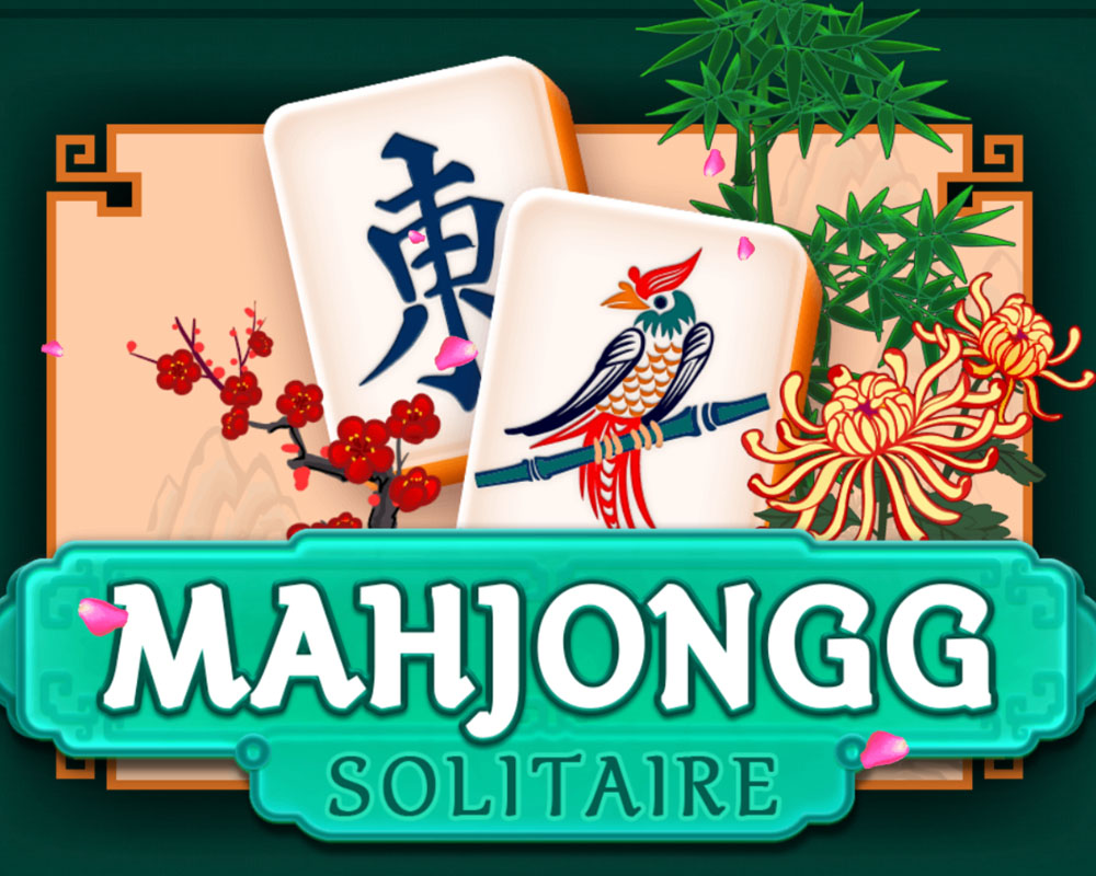 Game link mahjongg