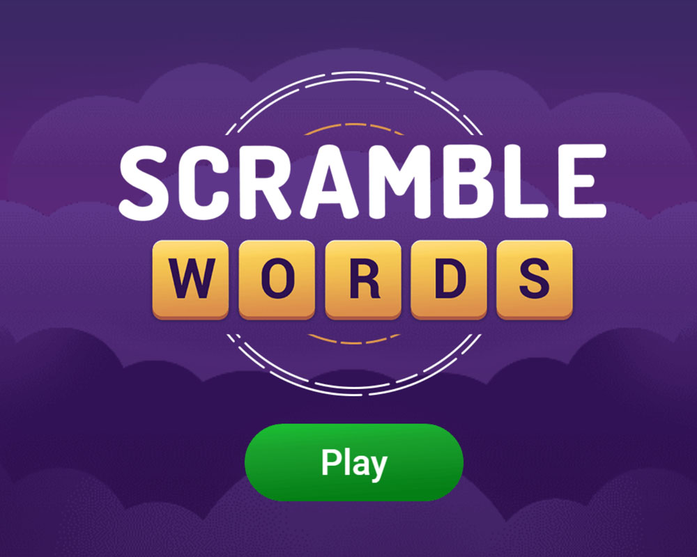 Game link scrabble